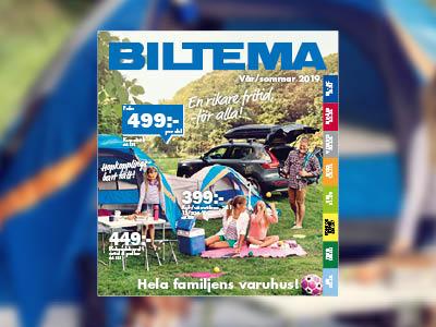 Malmö Biltemase