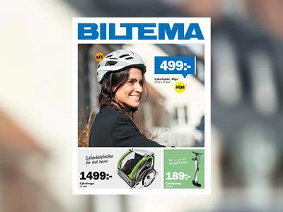 Skellefteå Biltemase