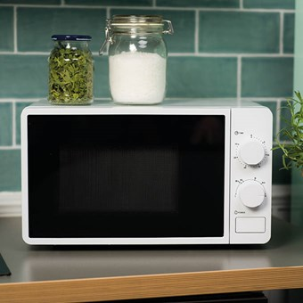 Microwave Oven, Basic