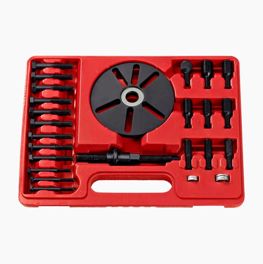 Belt disc tools