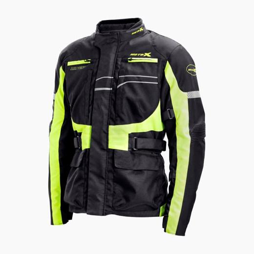 Attraktiva Testade och godkända MC-hjälmar, kläder och skydd - Biltema.se AJ-64