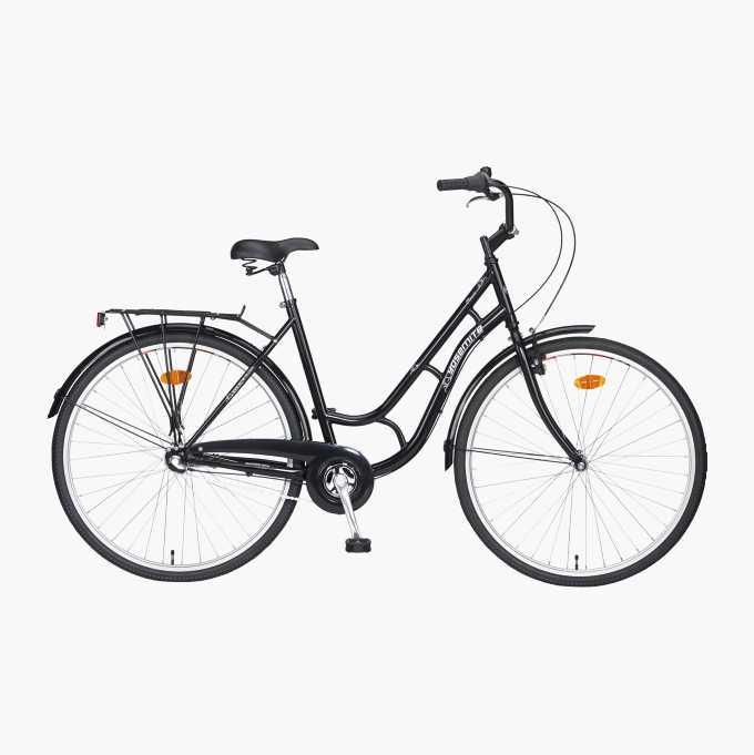 Smart cykel krok instruktioner