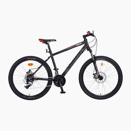 Mountainbike (MTB)
