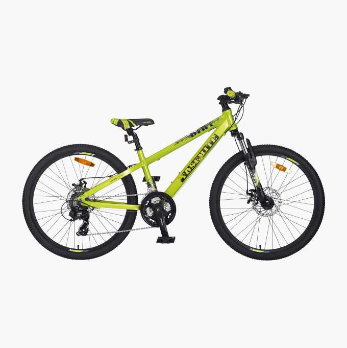 cykel 20 tum coop