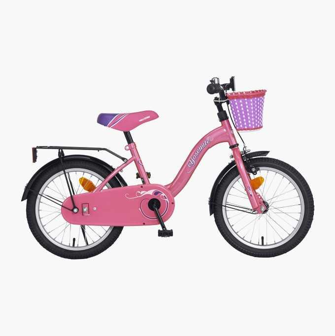 hjulmutter cykel biltema
