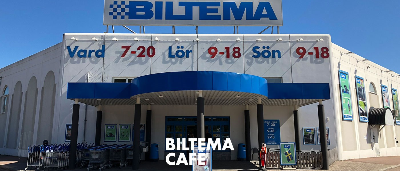 Icke gamla Karlstad - Biltema.se ZH-34