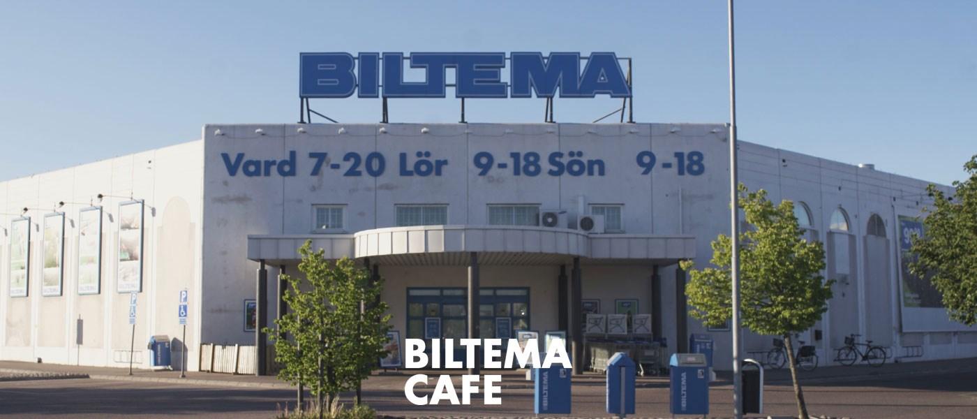 Kända Uppsala - Biltema.se TM-22