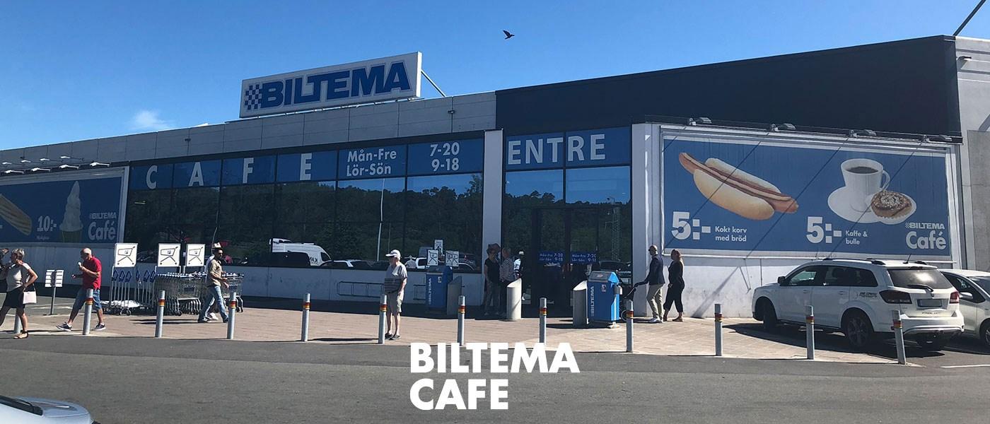 Omtyckta Jönköping - Biltema.se NC-61