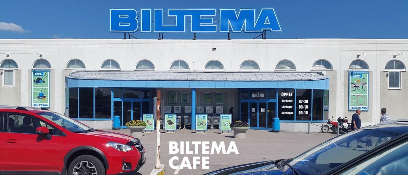 Toppen Linköping - Biltema.se HB-29