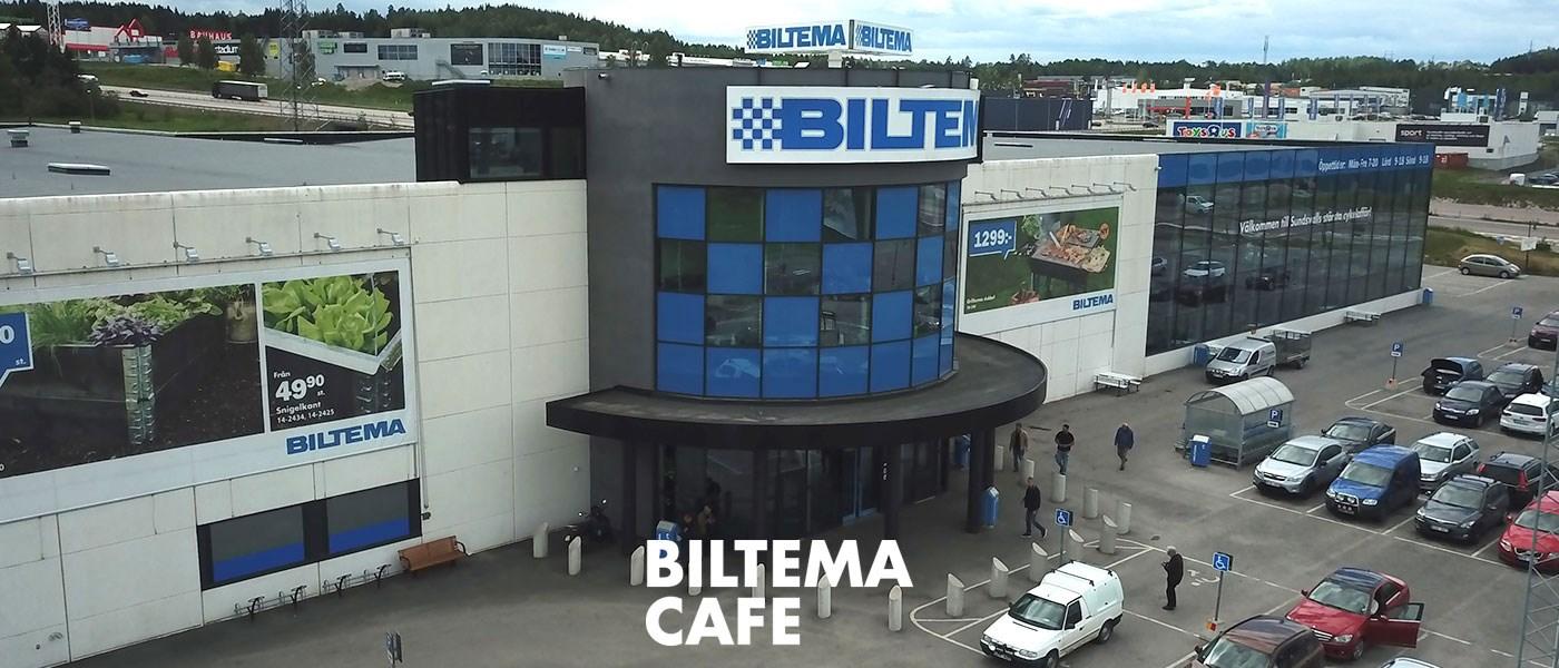 Sundsvall Biltemase