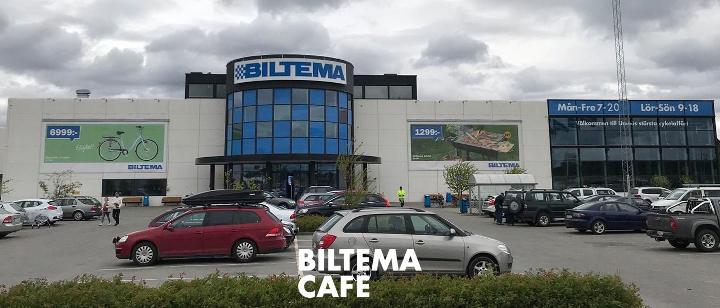 Unika Umeå - Biltema.se BD-55