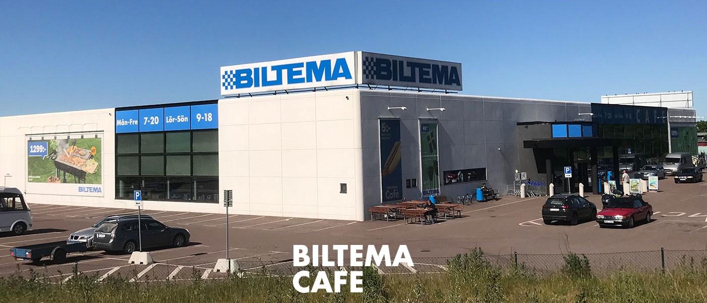 Icke gamla Kalmar - Biltema.se YJ-55