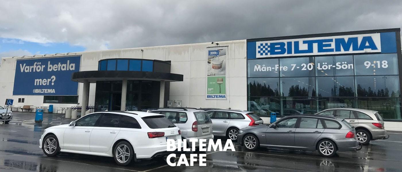 Fräscha Skellefteå - Biltema.se LH-43