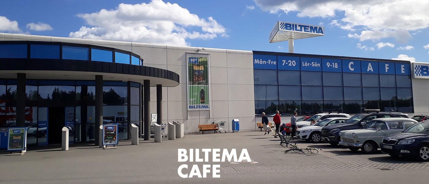 Strålande Norrtälje - Biltema.se JY-17