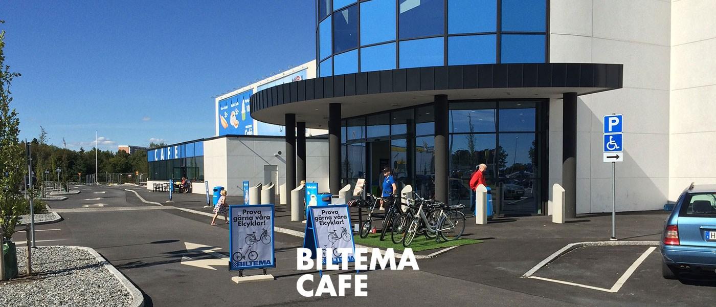 Omtalade Stockholm (Veddesta) - Biltema.se SP-78