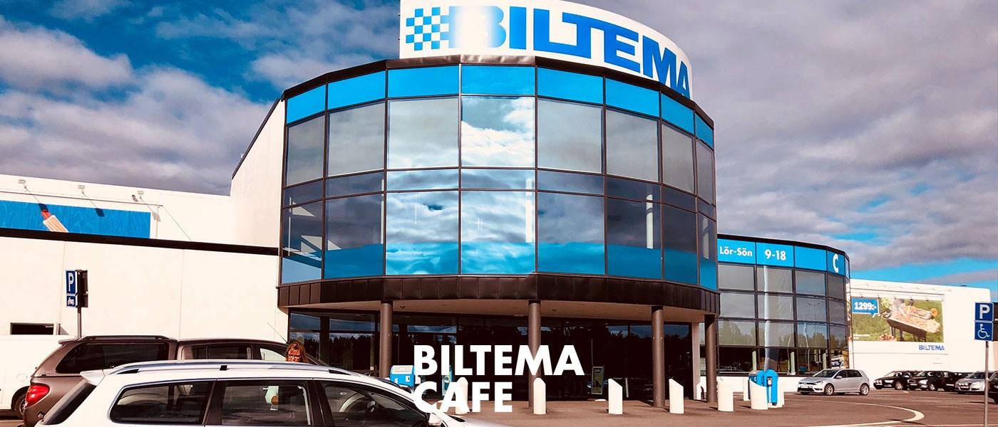 Fantastisk Bollnäs - Biltema.se KZ-44
